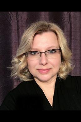 Katalin Toth