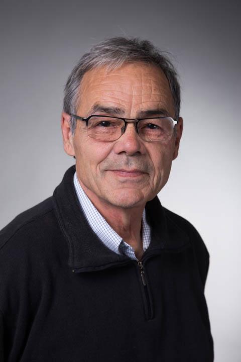 Martin Deschênes