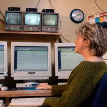 Centre d'études sur les troubles du sommeil (CETS)
