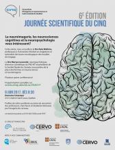 Journée scientifique du CINQ