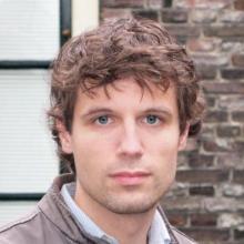 Eelco Van Duinkerken, Ph. D.