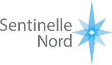 Logo Sentinelle Nord