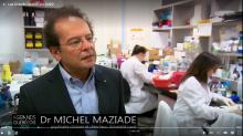 Michel Maziade