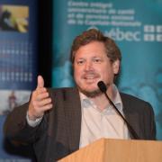 Yves De Koninck, Directeur du centre de recherche CERVO