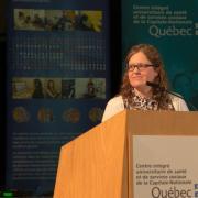 Pascale Tremblay, Chercheuse au Centre de recherche CERVO