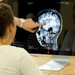 Consortium d'imagerie en neuroscience de Québec