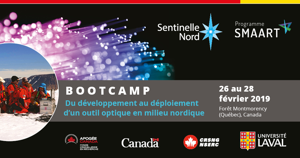 Bootcamp Sentinelle Nord